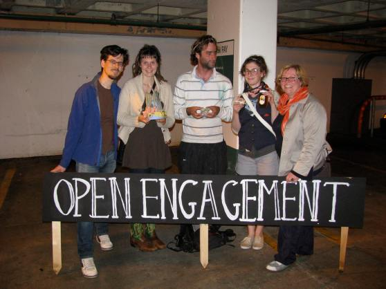 OpenEngage